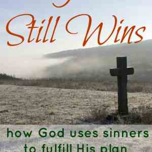 God Still Wins