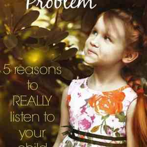 A Listening Problem