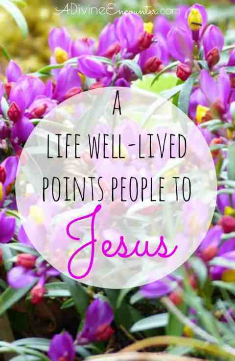 Poignant post commemorates a life well-lived, examining 12 life lessons from the author's grandma, who was a devoted Christian and a remarkable woman.