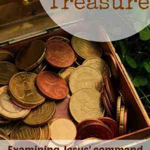 Stolen Treasure