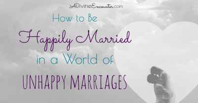 Happily Married fb