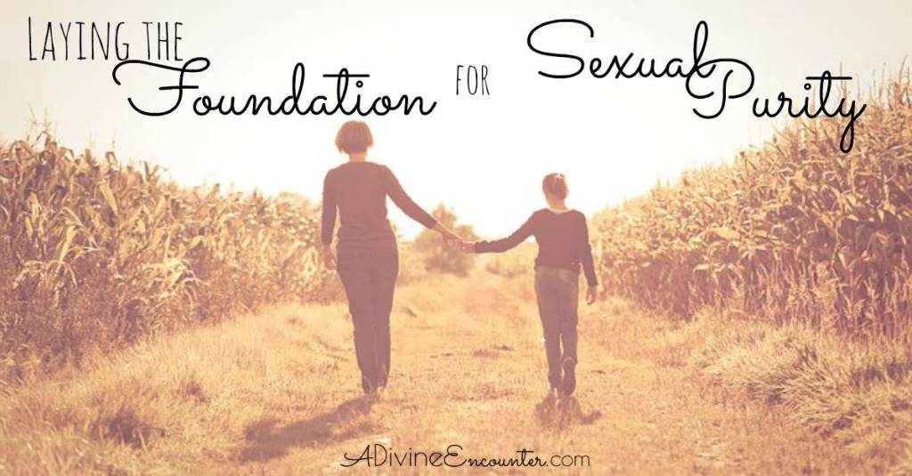 Laying the Foundation for Sexual Purity fb