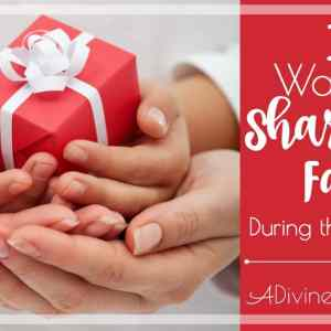 10 Ways to Share Your Faith During the Holidays