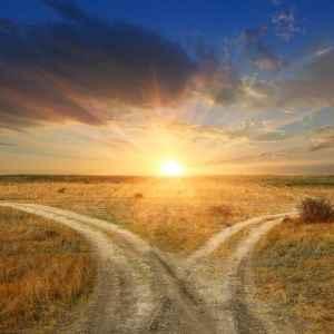 Seeking God's direction?