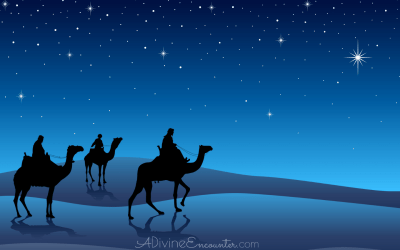 3 Lessons in Wisdom From the Magi