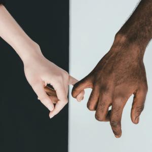 A Regular Jesus-Lover's View of Racial Injustice