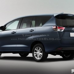 Jual All New Kijang Innova Head Unit Grand Veloz 1.5 Menebak Harga 2015 Adiyasa Prahenda 2016 Toyota Iab Render Rear 1024x731