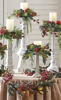 70 Christmas Decorations Ideas To Try This Year - A DIY ...