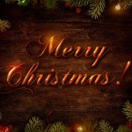 Merry Christmas – Ultimate Things To do List