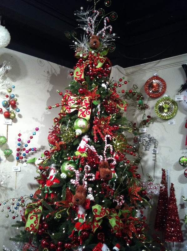 60 Most Popular Christmas Tree Decorations Ideas  A DIY