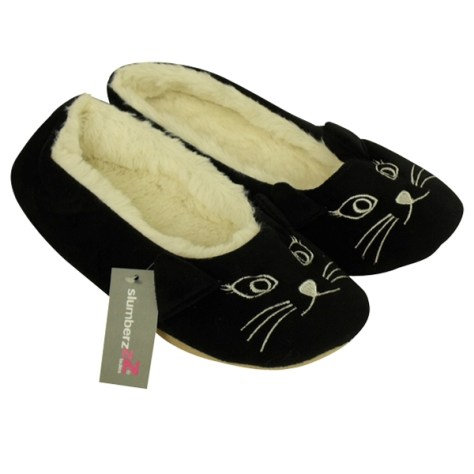 Travel Warming Slippers