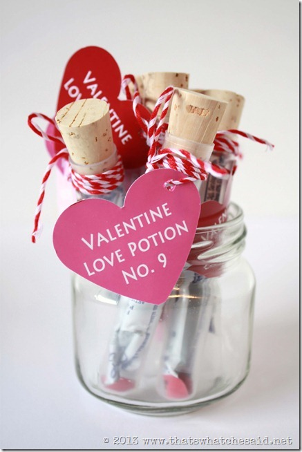 25 DIY Valentine Gifts For Men They Actually Want - A DIY Projects