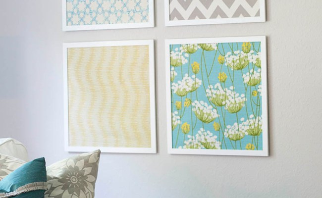 10 Diy Wall Decor Ideas With Tutorial A Diy Projects