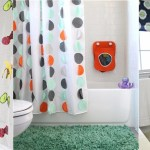 DIY Shower Curtain Ideas With Tutorial