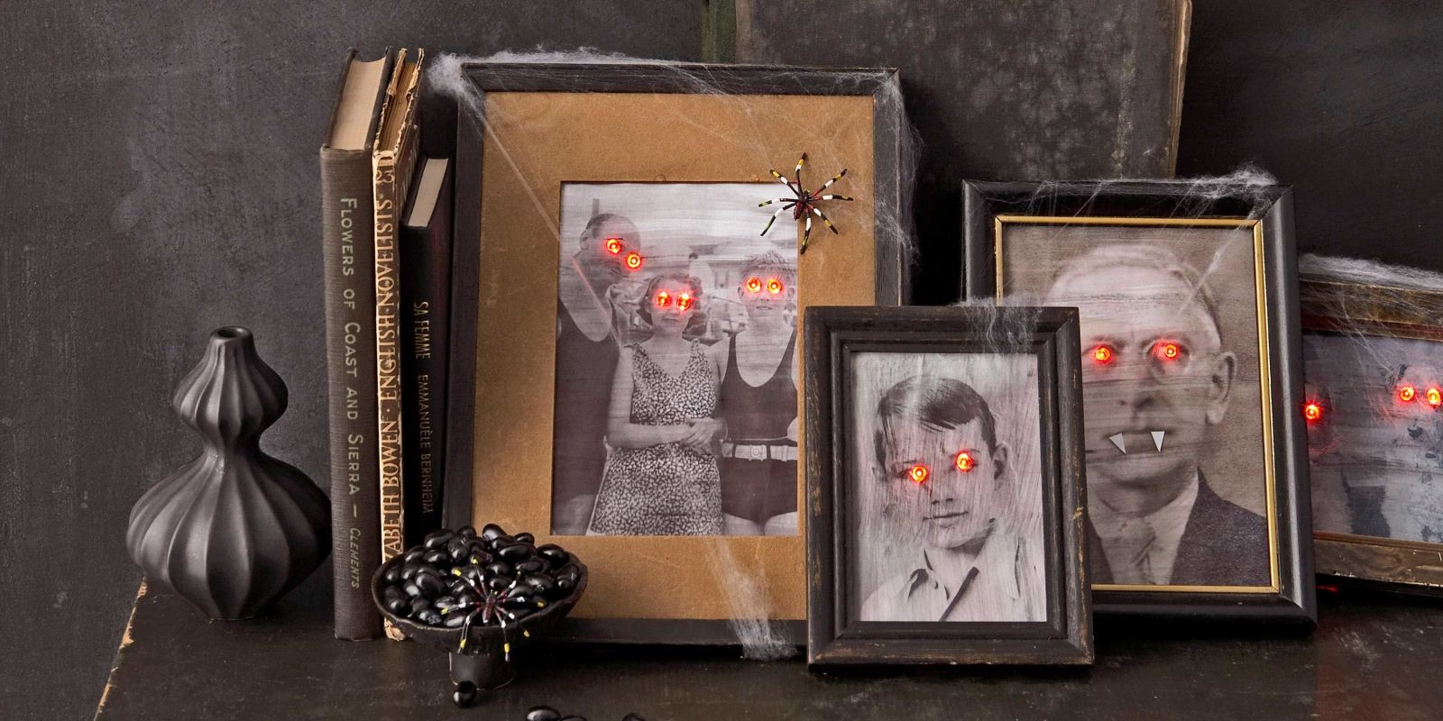 58 Halloween Decorations Ideas You Can Do it Yourself  A
