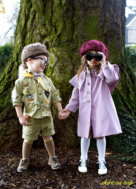 Moonrise Kingdom Halloween Costume