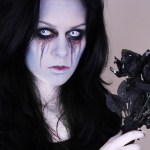 Creepy Halloween Makeup Ideas You Love to Try