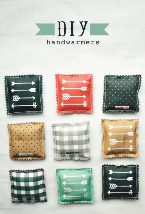 Cozy Handwarmers