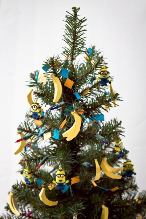 Banana Ornaments