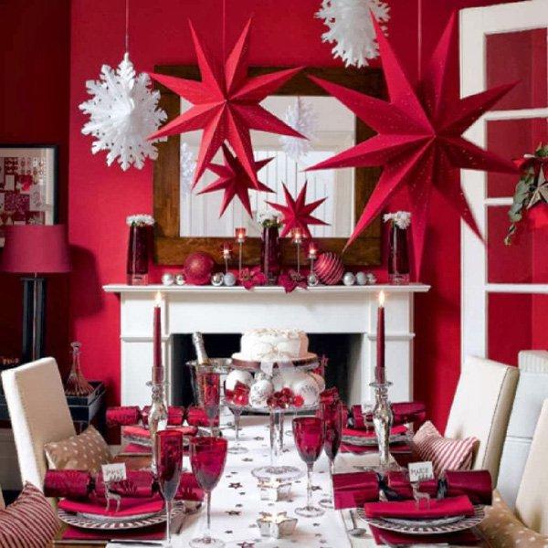 100 Christmas Home Decorating Ideas Pictures 25 Unique