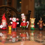 Wooden Christmas Decorations – So Simple & Easy To Make