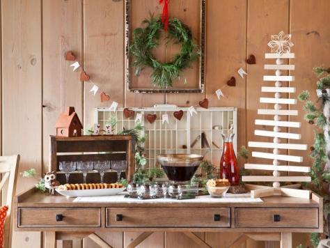 Scandinavian Christmas Party
