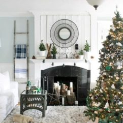 How To Decorate My Small Living Room For Christmas Lounge Chair 30 Inspiring Tree Decoration Ideas A Diy Projects