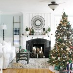 30 Inspiring Christmas Tree Decoration Ideas