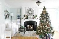 30 Inspiring Christmas Tree Decoration Ideas