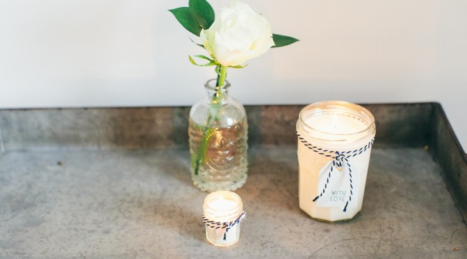 Christmas Candles Decoration 35 DIY Ideas for this Christmas