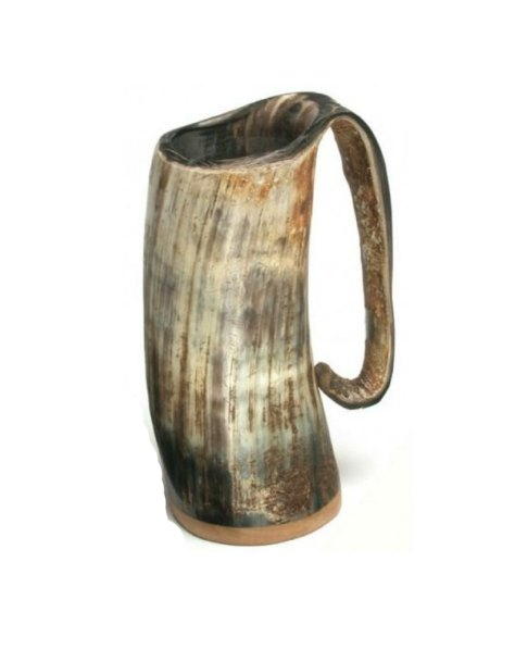 Game Of Thrones Horn Beer Mug