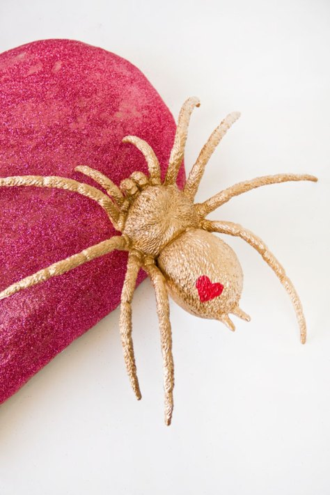 Giant Love Bugs
