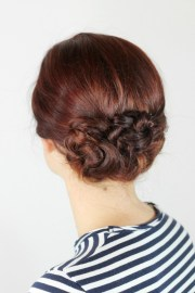 trendy & easy diy hairstyles