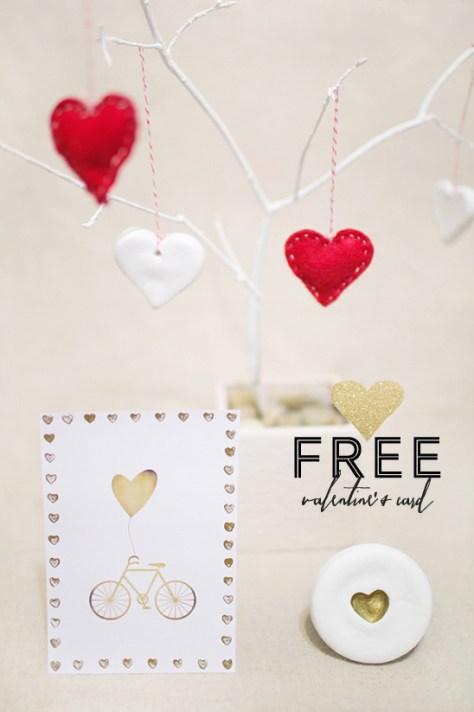 Free Valentine's Card