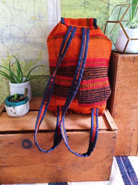Rucksack Boho Backpack
