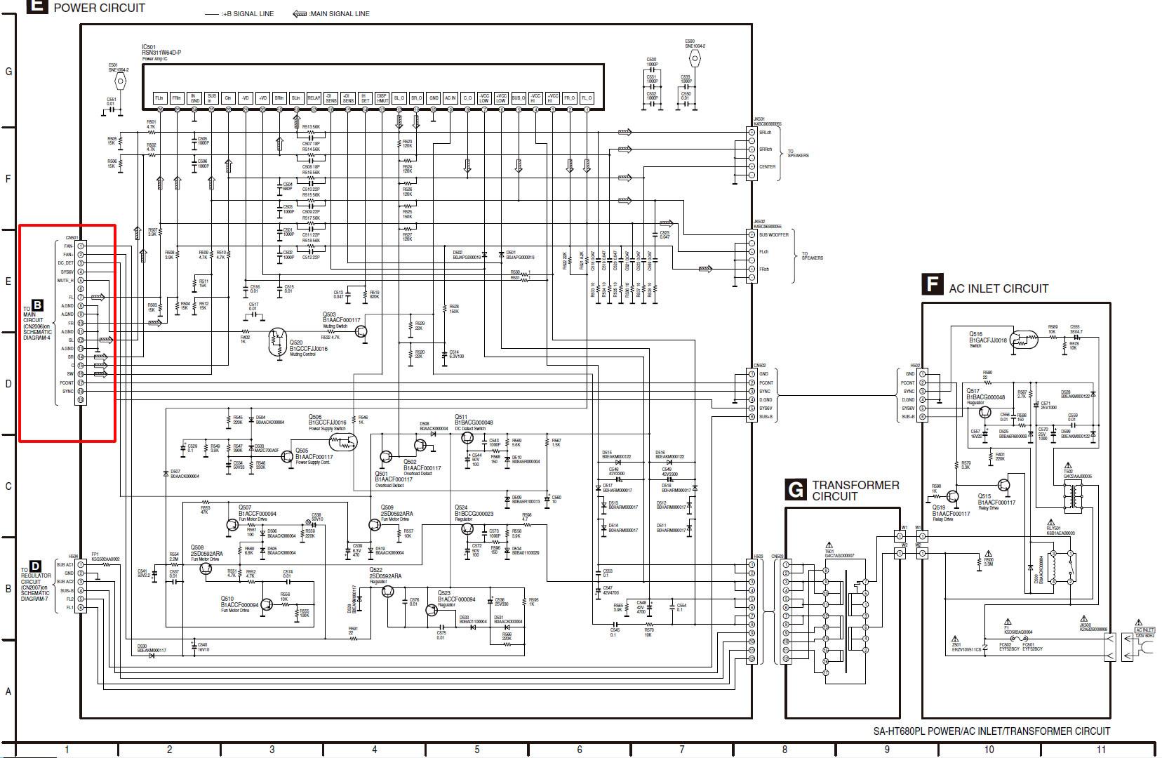 home theater panasonic sa-ht680 5.1 anular compactera