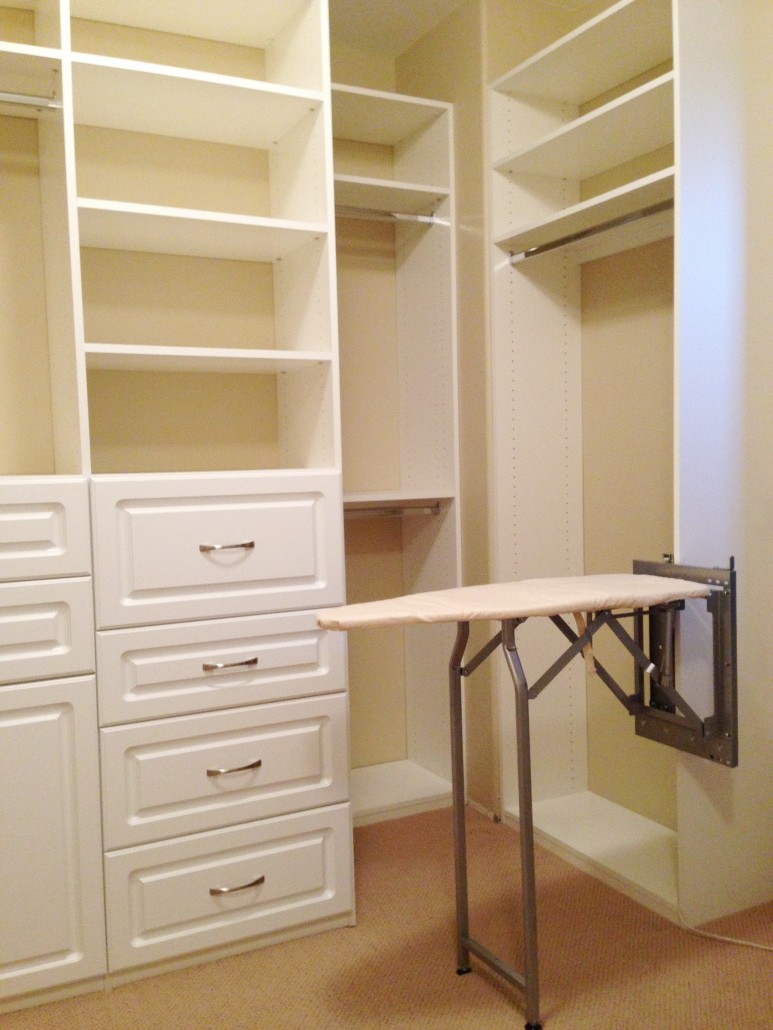 pull out kitchen cabinets cabinet refacing walk in closets – adjustable closet &