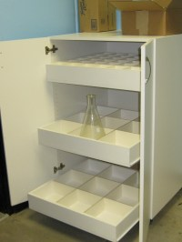 Adjustable Closet & Cabinets | Pull-Out Shelves