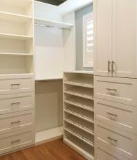 Adjustable Closet & Cabinets | Quality, Custom-Made Closet ...
