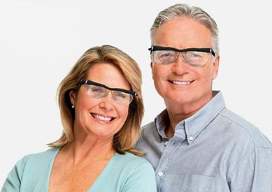 Adjustable Glasses glasses for vision correction