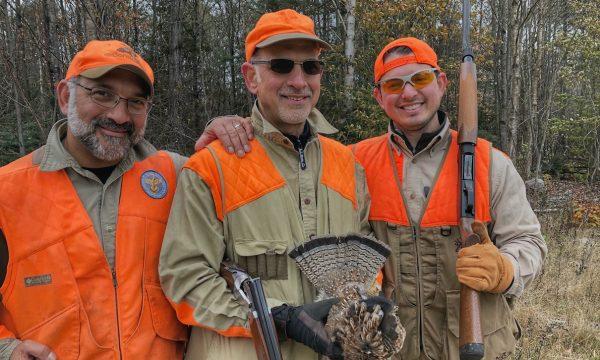Adirondack-New-York-Bird Hunting-NY-23