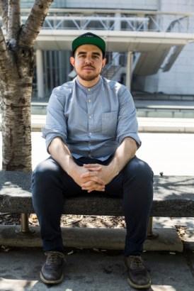 Jose Olivarez