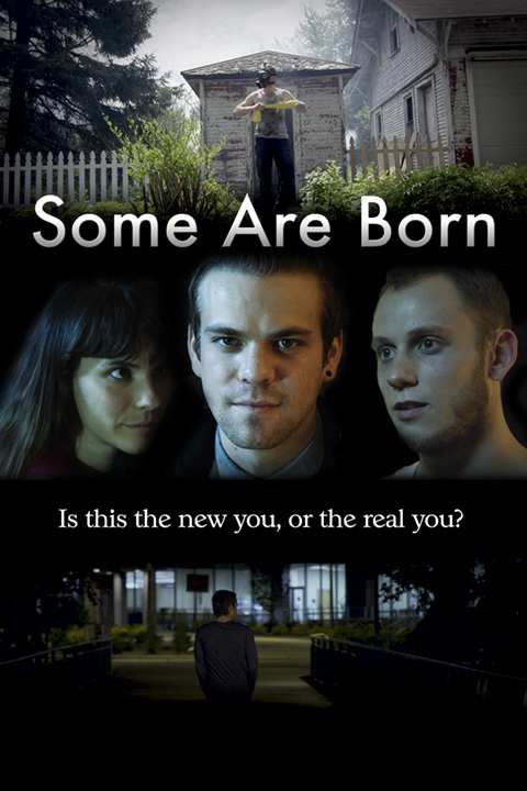 Some Are Born