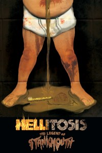 Hellitosis: The Legend of Stankmouth