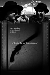Objects in the Mirror