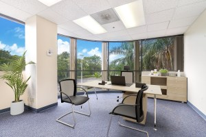 Adler Group Corner Suite