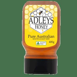 Pure Australian Squeeze 400g