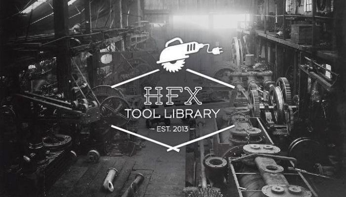 Halifax Tool Library