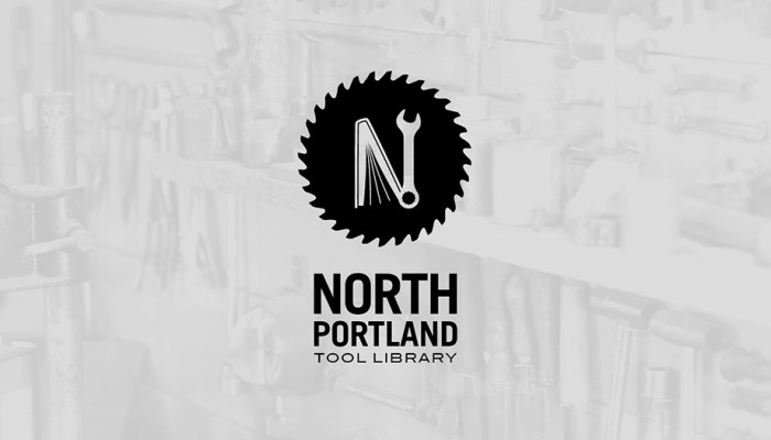 North Portland Tool Library (concept)