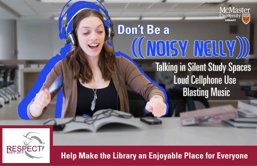 Noisy Nelly